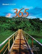 365 Devotions