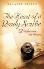 Heart of a Ready Scribe